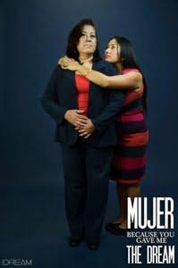 """Mujer"" by Carla Chavarría"