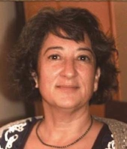 L. Justine Hernandez
