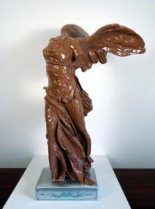 """""""La Victoria"""" by Linda Vallejo"""