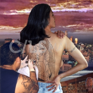 """Tattoo"" by Alma Lopez"