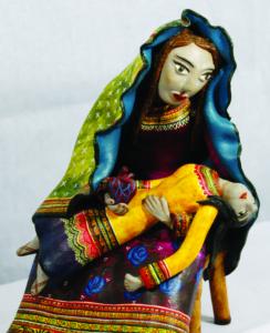 """""""Corazón en la mano"""" by Verónica Castillo Hernández"""