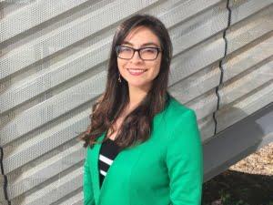 Larissa Mercado-López, Fresno State University